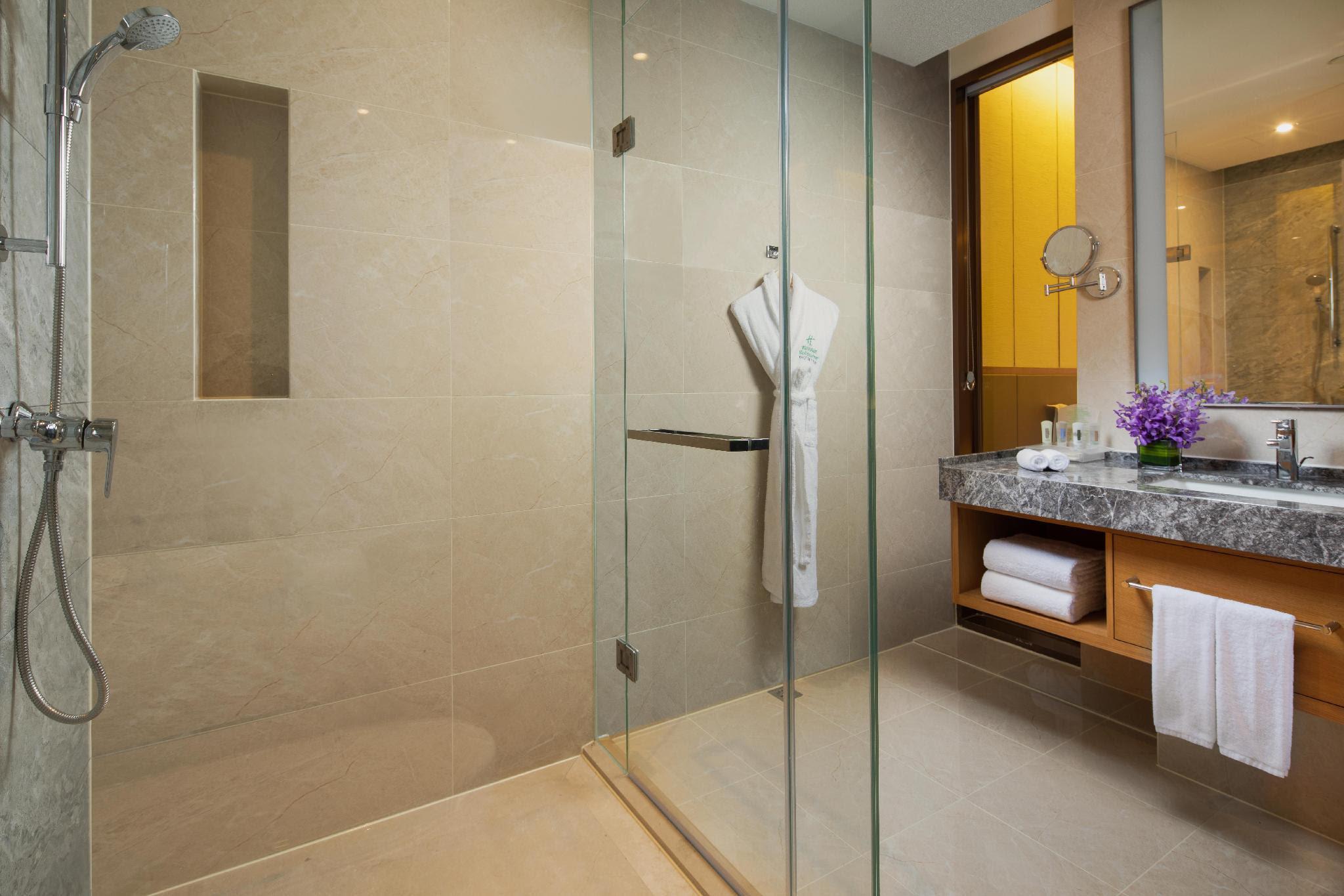 Holiday Inn Kunshan Huaqiao Reviews