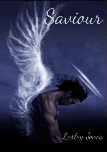 Saviour: Book #1 by Lesley Jones