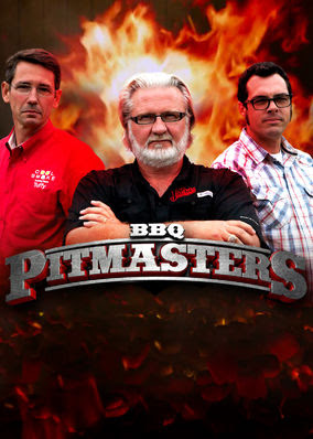 BBQ Pitmasters Collection - Season 1