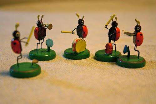Ladybug Orchestra