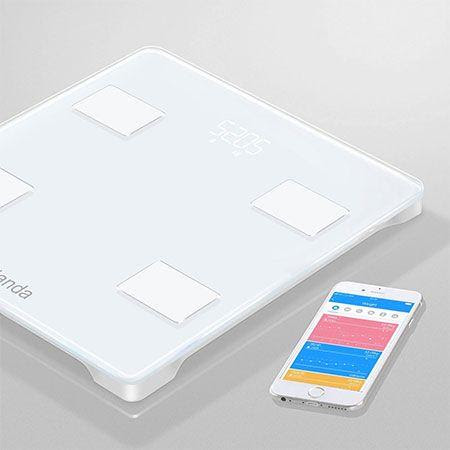 best device to measure body fat percentage
