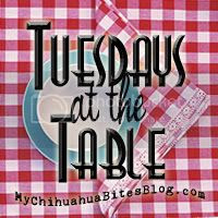TuesdaysAtTheTable