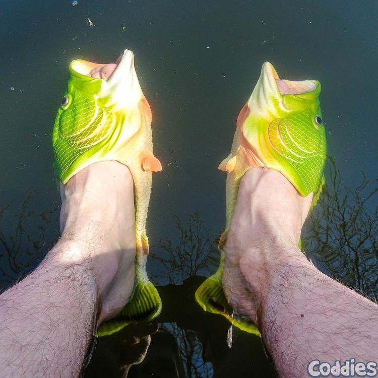 c9f3f191186 Coddies  Fish Flops Fish Sandals - techalertx
