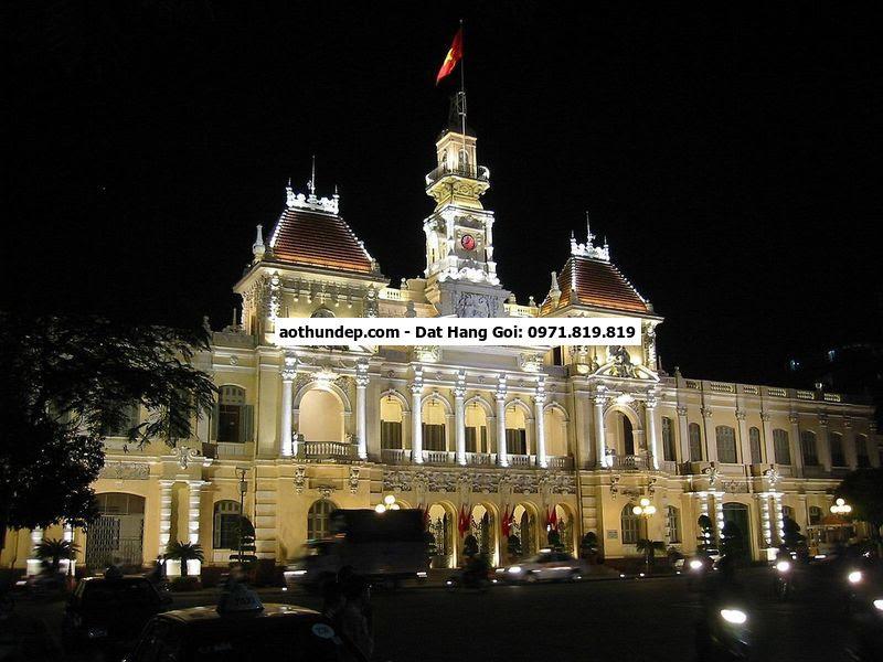Ho Chi Minh City, Ho Chi Mooking for?