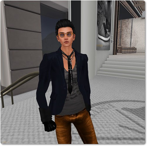 Style - Entente Is Coming, Zed Linden