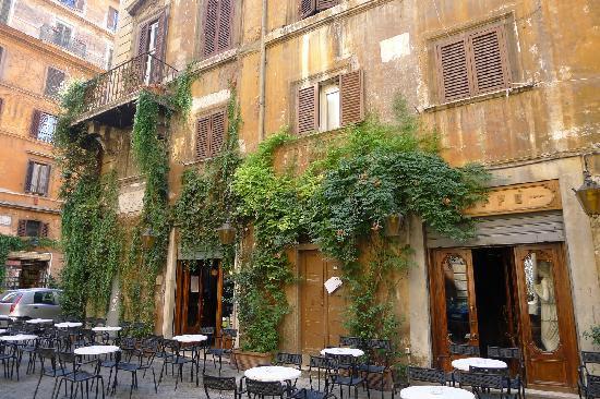 Foto di La Focaccia, Roma