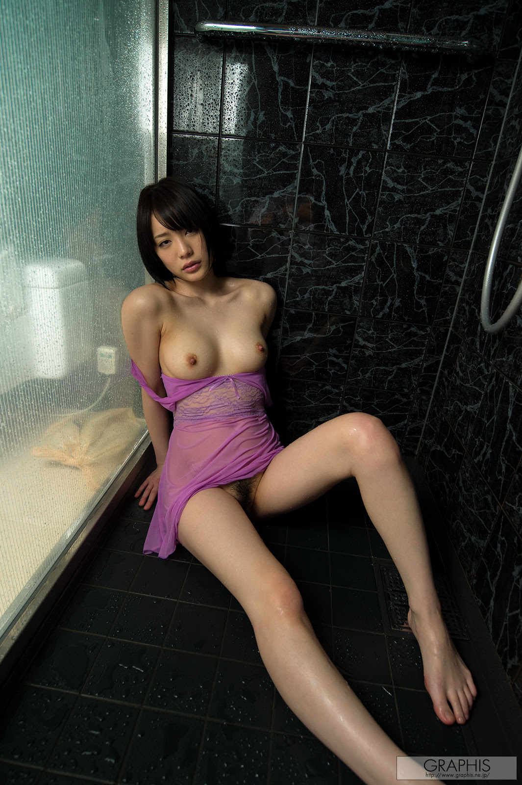 Airi Suzumura | PhimVu Blog | See Through & Nude | PhimVu Blog