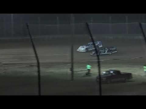 Moler Raceway Park | 10/9/20 | Late Model Feature