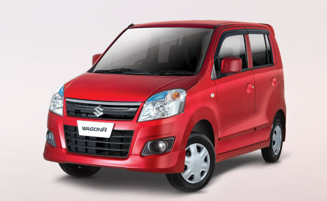 Wagon R 2020 One of The Best Selling Suzuki Cars in Pakistan