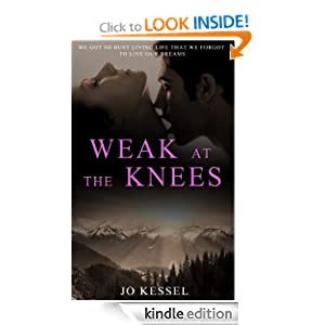 weak at the knees review