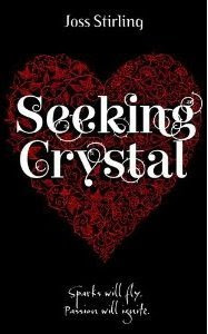 Seeking Crystal (Benedict, #3)