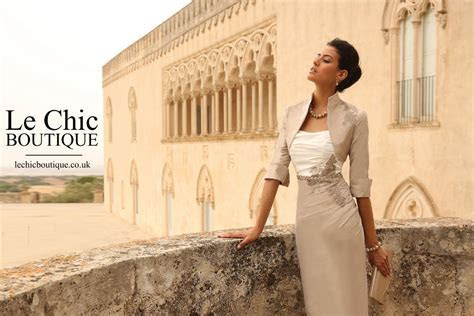 Le Chic Boutique   Established in 1987. We'd love to find
