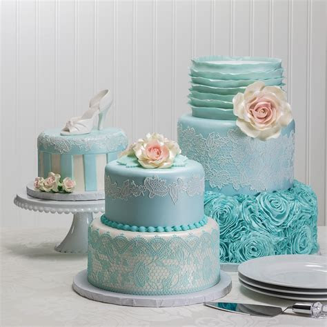 DecoPac   Vintage Romance Wedding Cakes