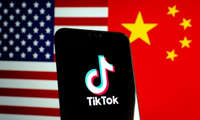 China says it doesn't accept TikTok deal with oracle