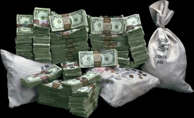 PSD Detail   Money   Official PSDs