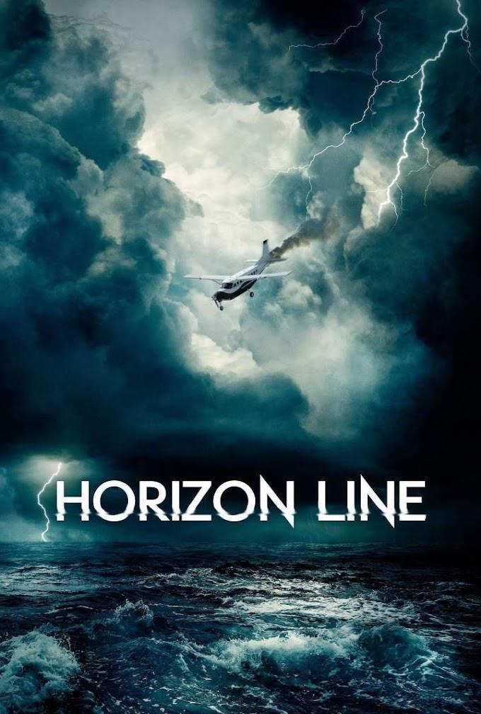 [Movie] Horizon Line (2020)
