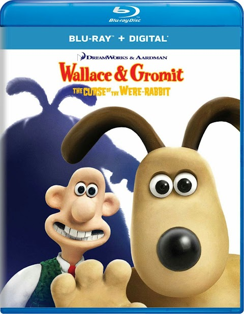 Wallace & Gromit: The Curse of the Were-Rabbit (2005) 480p 720p 1080p BluRay Dual Audio (Hindi+English) Full Movie