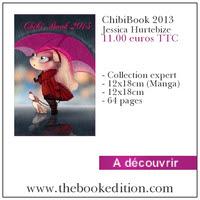 Le livre ChibiBook 2013