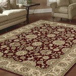 Nourison Persian Crown Collection