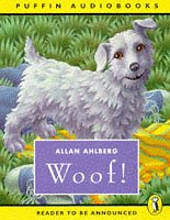 # Woof! (Puffin Audiobooks)