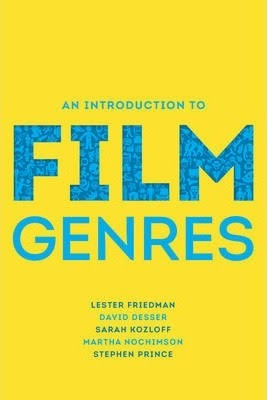 An Introduction To Film Genres Friedman Pdf