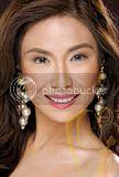 Miss Philippines Earth 2012 Muntinlupa City Kathleen Subijano