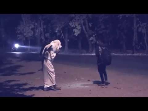 Scary prank ll nagpuri pranks ll the unknowns ll 2017