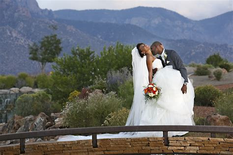 Sandia Resort and Casino weddings