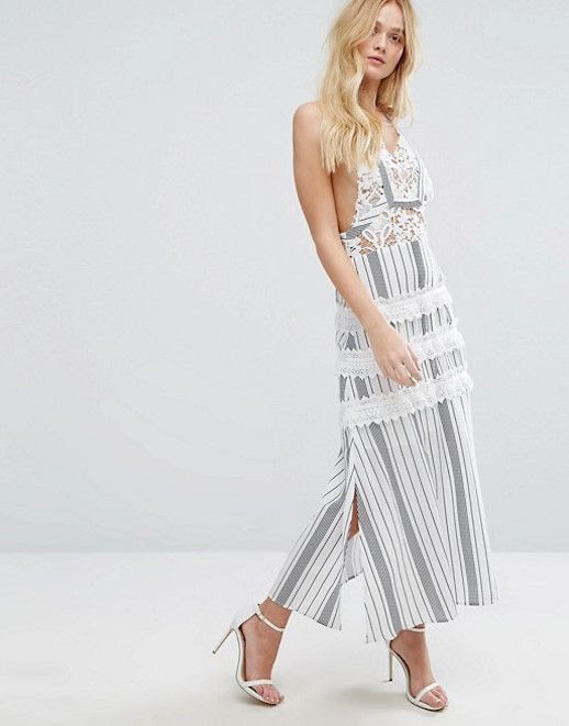 Le Fashion Blog 5 Summer Dresses From Asos Via Asos
