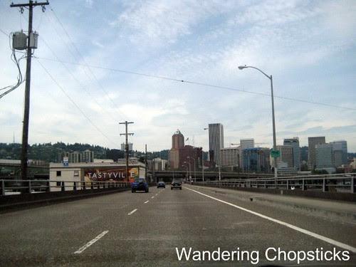 11 Downtown Portland - Oregon Redux 2