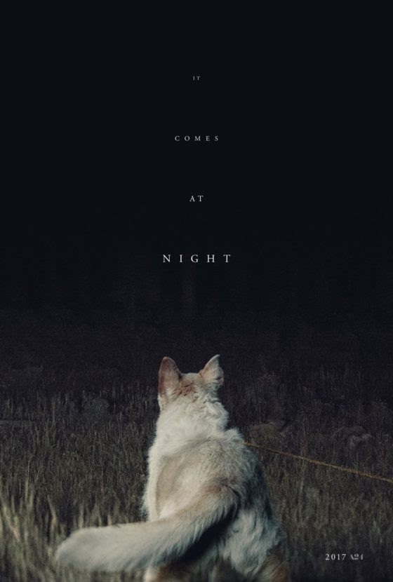 Image result for it comes out at night