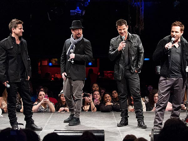 98 Degrees Is All Grown Up – and Back on Tour!| 98 Degrees, Drew Lachey, Jeff Timmons, Nick Lachey