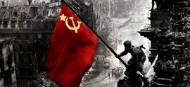 65 anos da vitória sobre o nazi-fascismo
