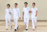 đồng phục y tế 2016,