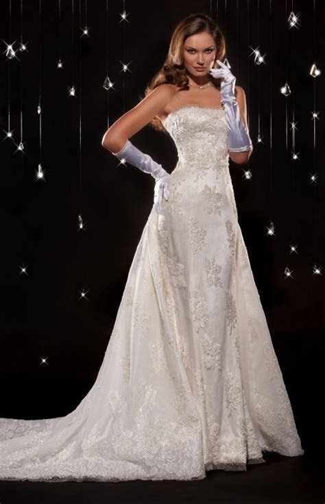 New Collection of Bridal Gowns and Evening Gowns by