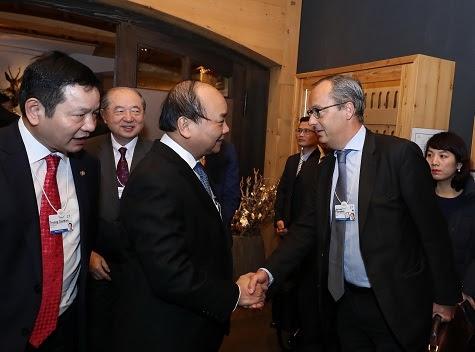 Việt Nam tích cực hành động trong một thế giới biến động