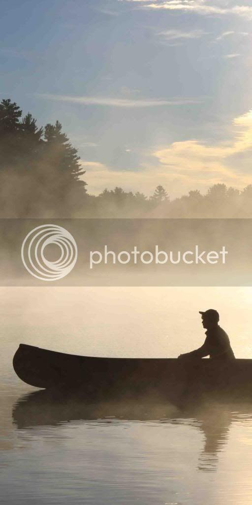 Camp Ooch Lake