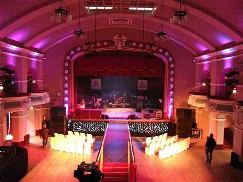 King's Hall and Winter Garden   Ilkley   Leeds List