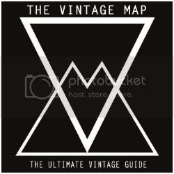The Vintage Map vintage directory