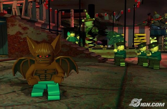 LEGO Batman 2490673