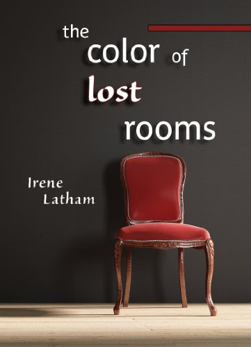 The Color of Lost Rooms (Perfect Paperback) by Irene Latham