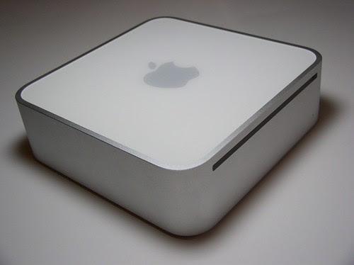 Mac Mini by moparx.