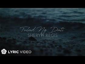 Tulad Ng Dati by Sheryn Regis [Lyric Video]