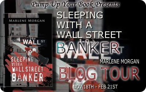 Sleeping with a Wall Street Banker banner