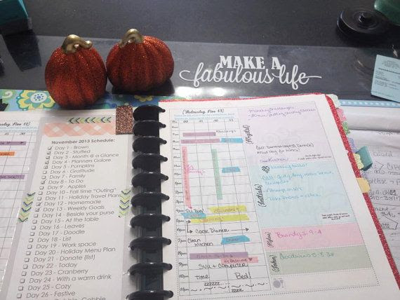 1000+ images about Papers on Pinterest | Calendar, Daily planners ...