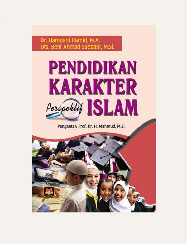 20+ Inspirasi Poster Pendidikan Karakter Islami - Lehoney ...