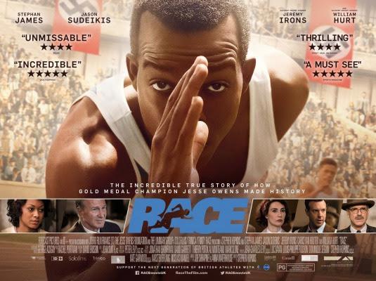 Resultado de imagem para movie poster race