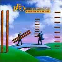 [REO Speedwagon Building the Bridge Album Cover]