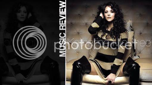 Album review: Katharine McPhee - Katharine McPhee