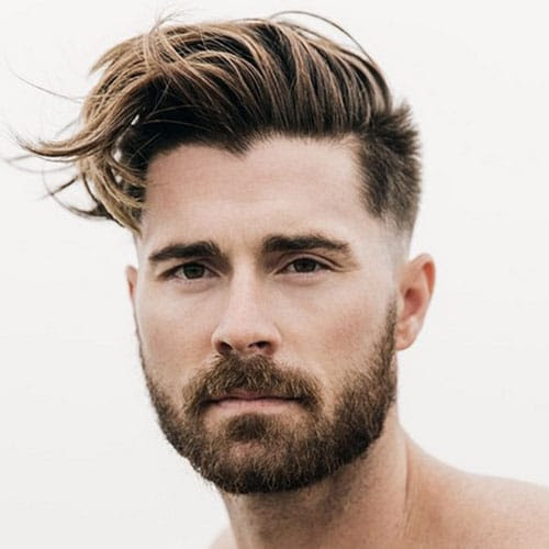 What Haircut Should I Get? Men39;s Hairstyles Haircuts